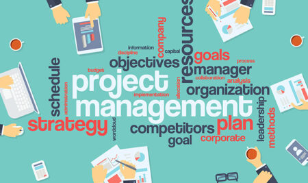 Dynamic Project Management with Cost and Schedule Risk – Best Technical Presentation (IChemE)